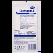 Cosmopor E Steril / Космопор Е Стерил - самоклеящаяся стерильная повязка, 15х8 см