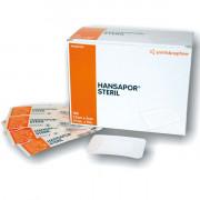 [недоступно] Хансапор стерильный / Hansapor sterile - самоклеящаяся абсорбирующая повязка, 7,2 см x 5 см