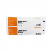 [недоступно] Хансапор стерильный / Hansapor sterile - самоклеящаяся абсорбирующая повязка, 20 см x 10 см