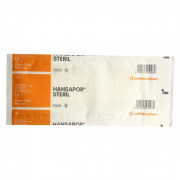 [недоступно] Хансапор стерильный / Hansapor sterile - самоклеящаяся абсорбирующая повязка, 25 см x 10 см