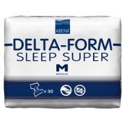 Abena Delta-Form Sleep Super / Абена - подгузники для взрослых, M, 30 шт.