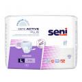 Seni Active Plus / Сени Актив Плюс - впитывающие трусы для взрослых, L, 10 шт.