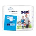 Seni Active / Сени Актив - впитывающие трусы для взрослых, L, 10 шт.