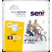 Seni Active Normal / Сени Актив Нормал - впитывающие трусы для взрослых, M, 30 шт.