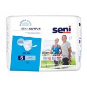 Seni Active / Сени Актив - впитывающие трусы для взрослых, S, 10 шт.