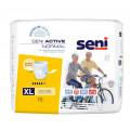 Seni Active Normal / Сени Актив Нормал - впитывающие трусы для взрослых, XL, 10 шт.