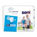 Seni Active / Сени Актив - впитывающие трусы для взрослых, XL, 10 шт.