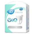 iD Pants Basic / АйДи Пэнтс Бейсик - впитывающие трусы для взрослых, M, 10 шт.