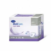 MoliCare Premium Super Plus / Моликар Премиум Супер Плюс - подгузники для взрослых, S, 10 шт.