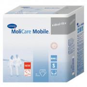 MoliCare Mobile / Моликар Мобайл - впитывающие трусы для взрослых, S, 14 шт.