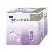 MoliCare Mobile Super / Моликар Мобайл Супер - впитывающие трусы для взрослых, S, 14 шт.