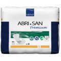 Abena Abri-San 1 / Абена Абри-Сан 1 - урологические анатомические прокладки, 28 шт.