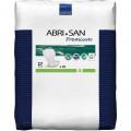 Abena Abri-San 4 / Абена Абри-Сан 4 - урологические анатомические прокладки, 28 шт.