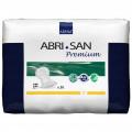 Abena Abri-San 7 / Абена Абри-Сан 7 - урологические анатомические прокладки, 30 шт.