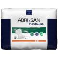 Abena Abri-San 8 / Абена Абри-Сан 8 - урологические анатомические прокладки, 21 шт.
