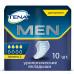 Tena Men Level 2 / Тена Мен Уровень 2 - урологические прокладки для мужчин, 10 шт.