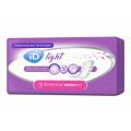 iD Light Extra Plus / АйДи Лайт Экстра Плюс - урологические прокладки для женщин, 16шт