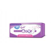 iD Light Normal / АйДи Лайт Нормал - урологические прокладки для женщин, 14шт.