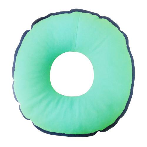 AF012 - противопролежневый подкладной круг под копчик, из ткани, на вес 70-150 кг