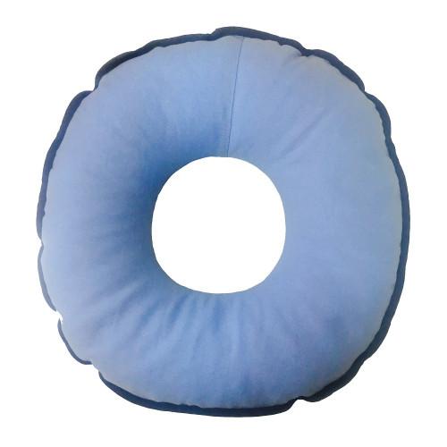 AF012 - противопролежневый подкладной круг под копчик, из ткани, на вес до 70 кг
