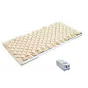 Trives 2500VF / Тривес - матрас противопролежневый c компрессором, ячеистый, с лазерной перфорацией