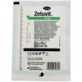 Zetuvit Plus / Цетувит Плюс - стерильная впитывающая повязка, 10х10 см