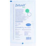 Zetuvit Plus / Цетувит Плюс - стерильная впитывающая повязка, 10х20 см