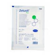 Zetuvit Plus / Цетувит Плюс - стерильная впитывающая повязка, 15х20 см