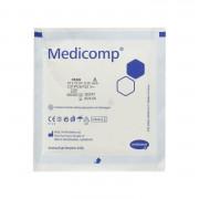 Medicomp Drain Steril / Медикомп Драйн Стерил - стерильная салфетка с Y-образным вырезом, 10х10 см, 2 шт.