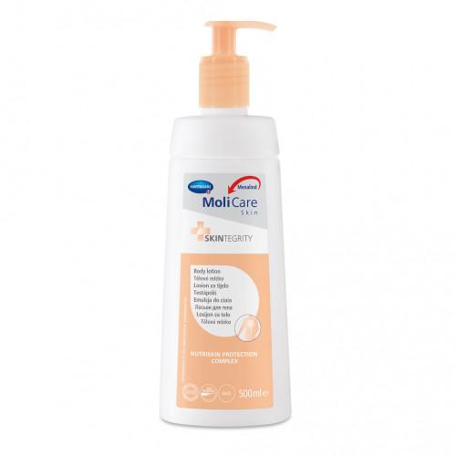 Menalind Professional / Меналинд Профешнл / MoliCare Skin - питательный лосьон для тела, 500 мл
