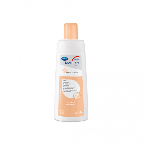 Menalind Professional / Меналинд Профешнл / MoliCare Skin - масло для ухода за кожей, 500 мл