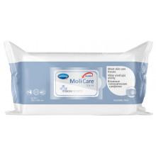Menalind Professional / Меналинд Профешнл / MoliCare Skin - влажные гигиенические салфетки, 50 шт.