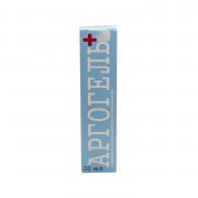 Аргогель - гель с серебром для профилактики и лечения кожных заболеваний, 30 мл