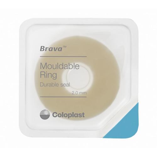 Coloplast Brava / Колопласт Брава - герметизирующая паста в виде кольца, 2,0 мм