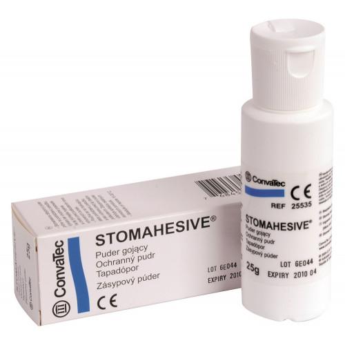 Стомагезив / Stomahesive - порошок для ухода за стомой, 25 г.