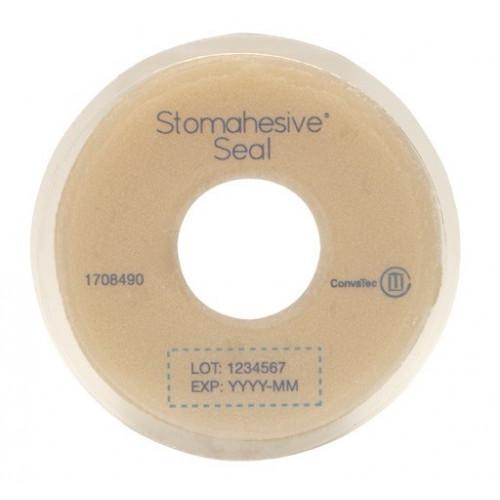 Stomahesive Seal / Стомагезив Сил - кольцо защитное, моделируемое, стандартное, 18x48x4 мм