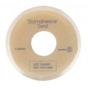 Stomahesive Seal / Стомагезив Сил - кольцо защитное, моделируемое, тонкое, 18x48x3 мм