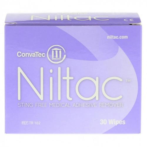Трио Нилтак / Trio  Niltac - очищающие салфетки, 1 шт.