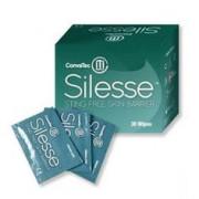 Trio Silesse / Трио Силесс - пленка для защиты и ухода за кожей вокруг стомы, 1 шт.