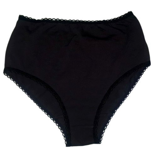 Черный Жемчуг - трусы для стомированных, женские, размер 42