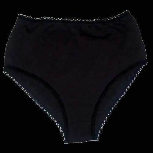 Черный Жемчуг - трусы для стомированых, женские, 56