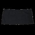 Универсальный пояс для стомированных, черный, размер 12
