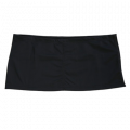Универсальный пояс для стомированых, черный, размер 9
