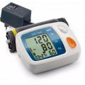 Little Doctor LD30 / Литтл Доктор - автоматический тонометр на плечо, с увеличенным дисплеем и индикатором аритмии