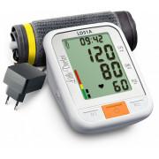 Little Doctor LD51А / Литтл Доктор - автоматический тонометр на плечо, с адаптером и увеличенным дисплеем