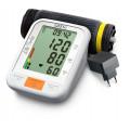 Little Doctor LD51U / Литтл Доктор - автоматический тонометр на плечо, с адаптером, увелич. дисплеем и индикатором аритмии