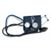 MediTech МТ-10 / МедиТек - механический тонометр, со стетоскопом