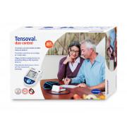 Tensoval Duo Control / Тенсовал Дуо Контрол - автоматический тонометр на плечо, с манжетой 32-42 см