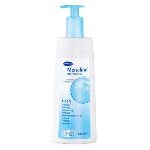Menalind Professional / Меналинд Профешнл - шампунь для волос, 500 мл,
