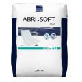 Abena Abri-Soft Eco / Абена Абри-Софт Эко - одноразовые впитывающие пеленки, 40x60 см, 60 шт.
